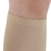 Ames Walker Compression Men's Knee High Socks - Khaki knee