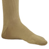 AW Style 111 Unisex Cotton Over-the-Calf Trouser Socks - 20-30 mmHg - Foot