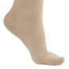 AW Style 167 Women's Travel Knee High Socks - 15-20 mmHg - Foot