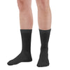 AW Style 130 Coolmax Crew High Socks - 20-30 mmHg