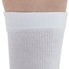 AW Style 131 Coolmax Crew Socks- 8-15 mmHg (3-Pack) Top