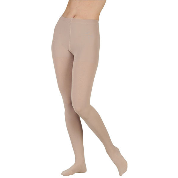 Juzo Soft 2000 Closed Toe Pantyhose - 15-20 mmHg