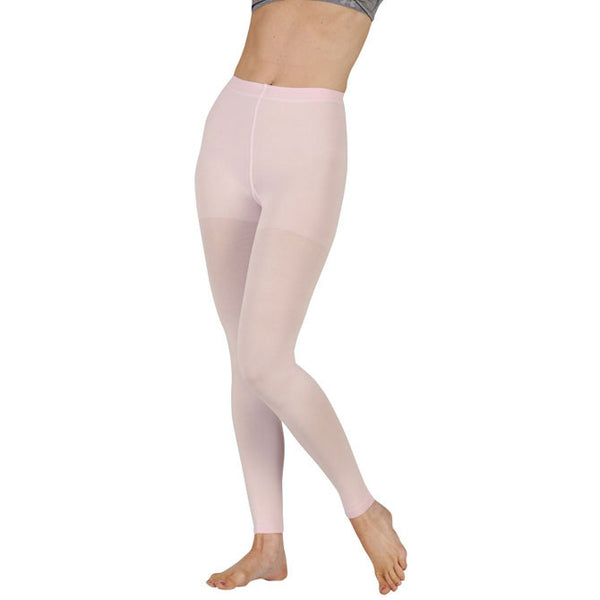 Juzo 2000 Soft Footless Leggings - 15-20 mmHg