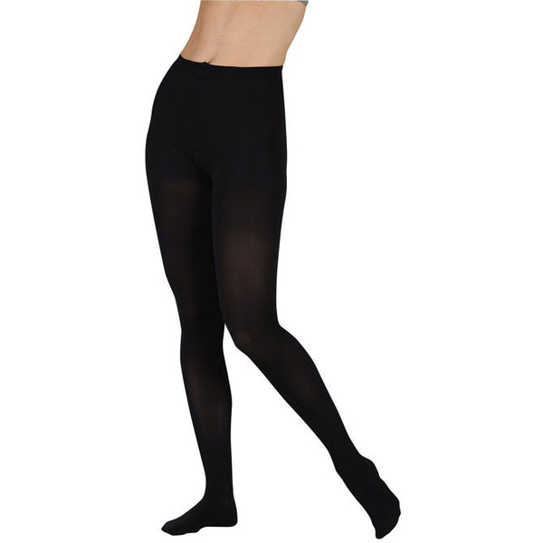 Juzo 2082 Soft Open Toe Maternity Pantyhose - 30-40 mmHg