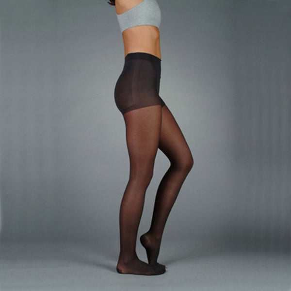 Juzo 5140 Attractive Line Closed Toe Pantyhose - 15-20 mmHg
