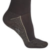 AW Style 136C Women's Knee High Copper Sole Socks - 20-30 mmHg - Foot