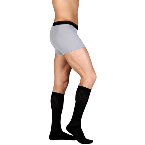 Juzo 4700 Basic Knee High Casual Socks - 15-20 mmHg