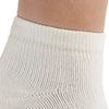 AW Style 141A Coolmax Ankle Socks - 8-15mmHg - Band