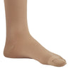 AW Style 300 Medical Support Closed Toe Knee Highs - 30-40 mmHg - Foot