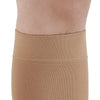 AW Style 152 Medical Support Closed Toe Knee Highs - 15-20mmHg - Band