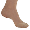 AW Style 33 Sheer Support Closed Toe Pantyhose - 20-30 mmHg - Foot