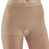 AW Style 33 Sheer Support Closed Toe Pantyhose - 20-30 mmHg - Waist