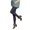 Preggers by Therafirm Maternity Tights - 20-30 mmHg - Navy