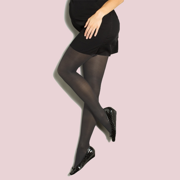 41e81b1f77315 Preggers by Therafirm Maternity Tights - 20-30 mmHg – Ames Walker