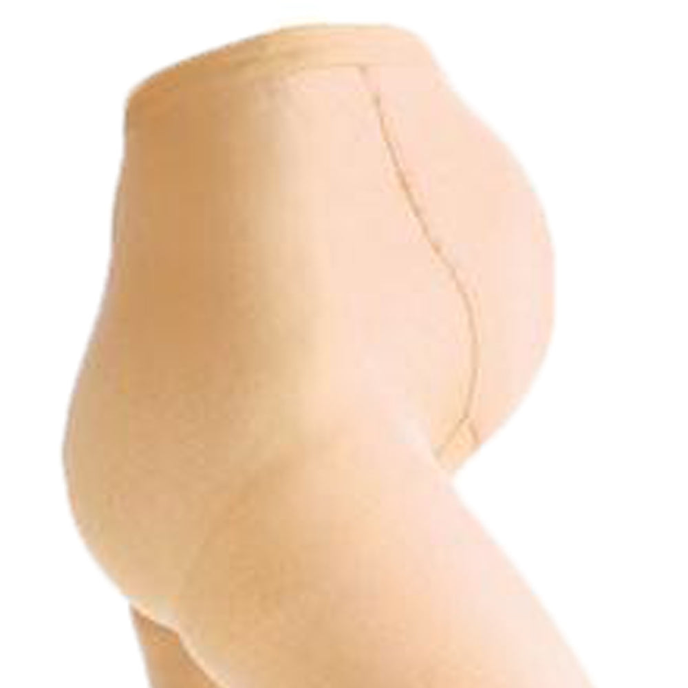 Aw Style 206 Medical Support Closed Toe Maternity Pantyhose 20 30 Mmhg Ames Walker