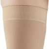 AW Style 305 Medical Support Open Toe Thigh Highs w/Sili Dot Band - 30-40 mmHg - Band