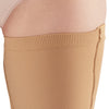AW Style 220 Anti-Embolism Closed Toe Thigh High Stockings - 18 mmHg - Band
