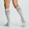 Sigvaris 412 Traverse Knee High Socks - 20-30 mmHg - White