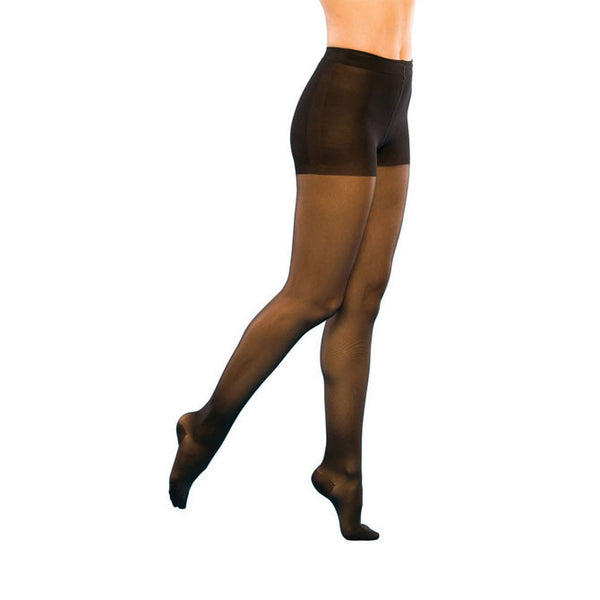 Sigvaris 120 Well Being Women's Closed Toe Pantyhose - 15-20 mmHg