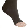 AW Style 235OT Signature Sheers Open Toe Knee Highs - 15-20 mmHg