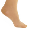 AW Style 380 Signature Sheers Closed Toe Knee Highs - 30-40 mmHg - Foot