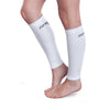 Therafirm Core-Sport Leg Sleeves - 15-20 mmHg - White