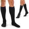 Therafirm Core-Spun Knee High Casual Socks - 30-40 mmHg