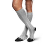 Therafirm Core-Spun Moderate Support Socks- Classis Diamond 20-30 mmHg