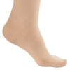 AW Style 391 Luxury Opaque Closed Toe Knee Highs - 30-40 mmHg