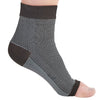 AW Plantar Fasciitis Relief Socks - 40 mmHg - Side View