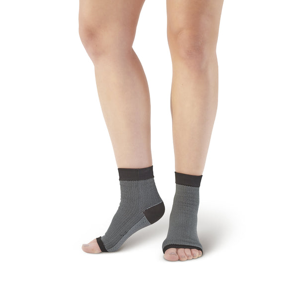 Ames Walker Compression Plantar Fasciitis Relief Socks