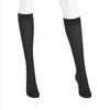Medi Assure Closed Toe Knee Highs - 30-40 mmHg - Black