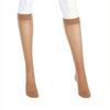 Medi Assure Closed Toe Knee Highs - 30-40 mmHg - Natural