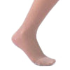 AW Style 34 Sheer Support Closed Toe Maternity Pantyhose - 20-30 mmHg - Foot