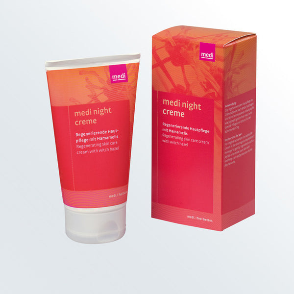 Medi Leg Night Cream