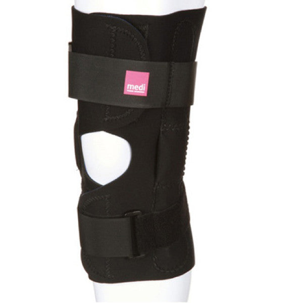 Medi Orthopedic Neoprene Hinged Knee Brace