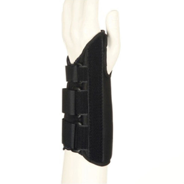Medi Orthopedic Wrist Brace Left