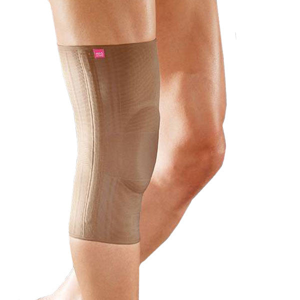 Medi Genumedi Knee Support w/Silicone Patella Ring - Sand