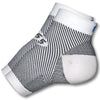 OrthoSleeve FS6 Plantar Fasciitis Compression Foot Sleeves (Pair)