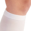 AW Style 400 Anti-Embolism Inspection Toe Knee High Stockings - 18 mmHg - Band