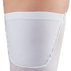 AW Style 401 Anti-Embolism Inspection Toe Thigh High Stockings - 18 mmHg - Band
