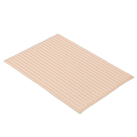 Medi Ribbed Lymphpads (2 Per Box)