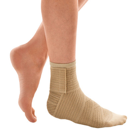 CircAid Single-Band EZ Ankle Foot Wrap
