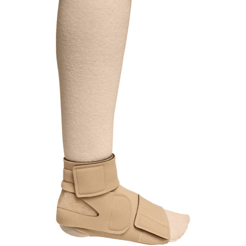 CircAid Juxta-Fit Premium Interlocking Ankle Foot Wrap