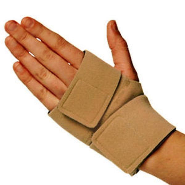 CircAid Juxta-Fit Handwrap (Left)