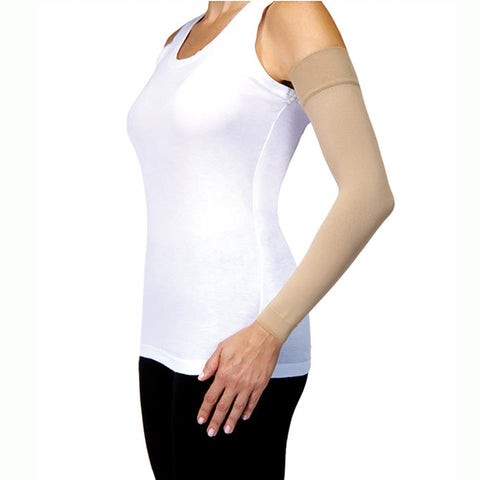 Jobst Compression Therapy Bella Strong Lymphedema Armsleeve