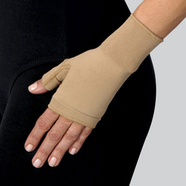 Jobst Bella Strong Lymphedema Gauntlet - 20-30 mmHg