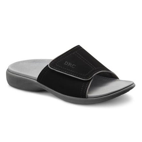 Dr. Comfort Women's Kelly Slide Sandals