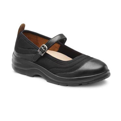 Dr. Comfort Women's Flute Mary Jane Shoes