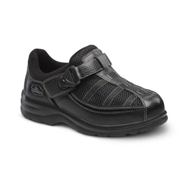 Dr. Comfort Women's Lucie X Double Depth Shoes